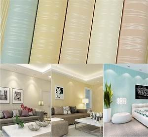 Home Interior Wallpaper Decoration Material