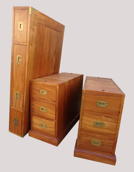 caisson bureau très beau bureau à deux colonnes de caissons fonctionnel