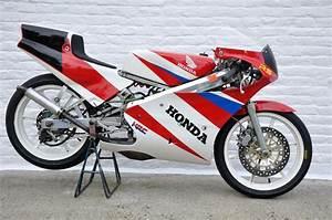 Honda Rs 125 R Nf4 1994