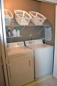 Regal Waschmaschine Trockner : 1001 ideen zum thema kleine r ume geschickt einrichten ~ Michelbontemps.com Haus und Dekorationen