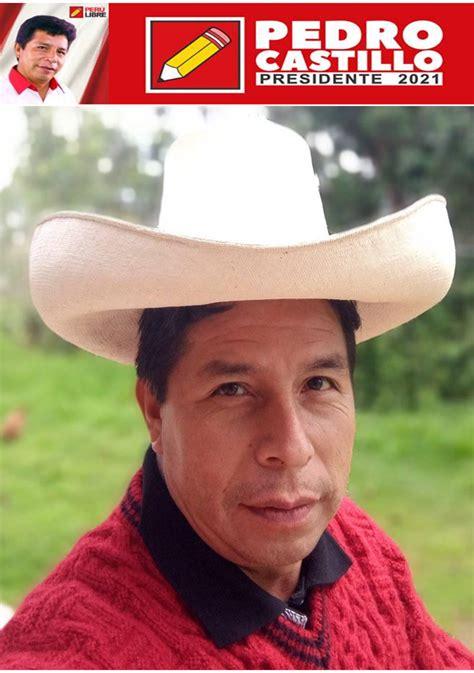 Pedro castillo, candidato presidencial por perú libre, hablo sobre como manejaría la pandemia del coronavirus en un eventual gobierno. Pedro Castillo de Perú Libre creció 2.3% en 15 días, según Encuesta del Diario La República