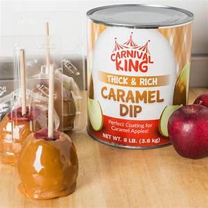 Carnival King Caramel Dip