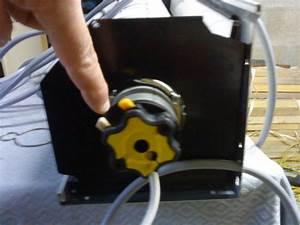 Volet Roulant Electrique Bloqué En Haut : r glage de fin de course sur store avec moteur somfy gemini csi ~ Nature-et-papiers.com Idées de Décoration