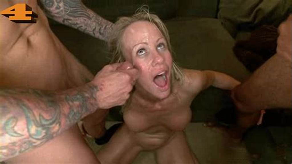 #Simone #Sonay #Gangbang #And #Full #With #Cum