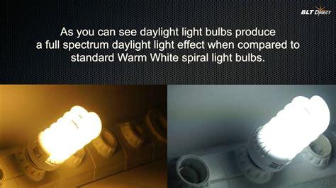 energy saving spiral colour temperature comparisons warm