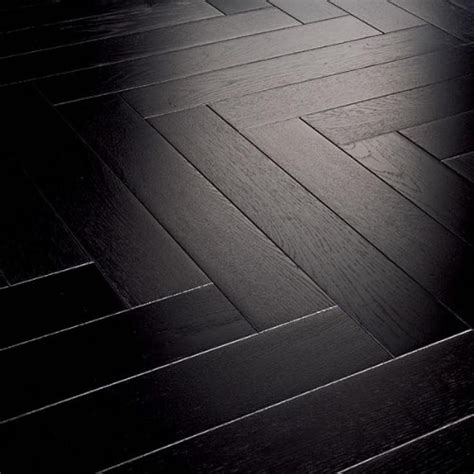 black floor l decoration wood flooring texture with black wood