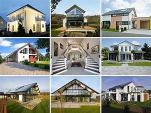 Kosten Fertighaus Massivhaus : fertighaus oder massivhaus ~ Michelbontemps.com Haus und Dekorationen