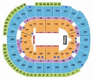 Hp Pavilion Concert Seating Chart Hp Pavilion Tickets In San Jose California Hp Pavilion