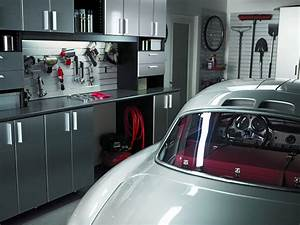 15 Garage Storage Ideas for Organization HGTV