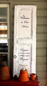 19 Best Repurposed Cabinet Door Ideas and Designs for 2018