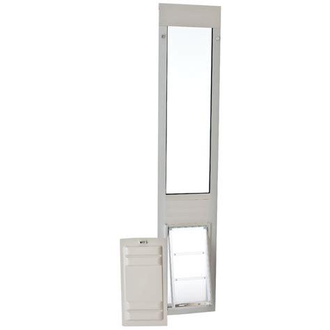 endura flap pet door panel 3 satin frame small