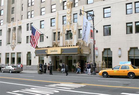 jw marriott essex house  york wired  york