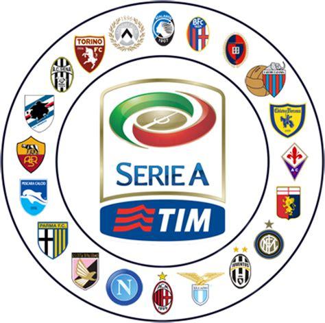 Serie A by Pourquoi La Serie A Est Le Meilleur Chionnat Serie A