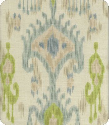 blue and green ikat fabric fabric store lewis and