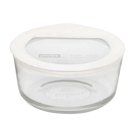 pyrex ultimate round