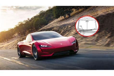 Tesla Roadster 2021 Spacex Package : Tesla Roadster S ...