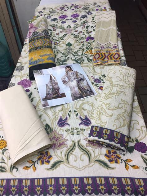 baroque lawn collection  pakistani dresses marketplace
