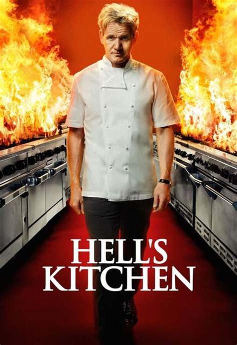 Watch Hell's Kitchen Episodes Online  Sidereel