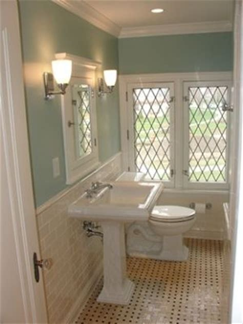 17+ Best Ideas About Craftsman Style Bathrooms On