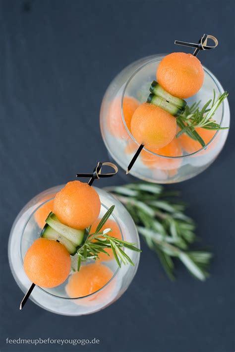 melon mare tonic gin tonic mit melone und gurke