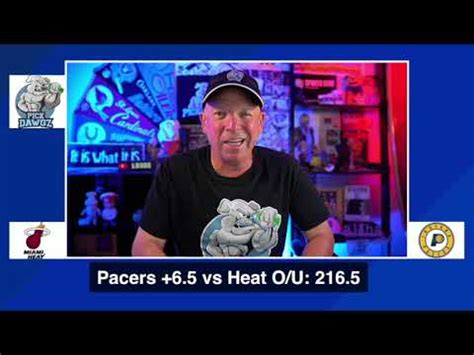 This indiana pacers live stream is available on all. Miami Heat vs. Indiana Pacers - 8/24/20 NBA Pick, Odds ...