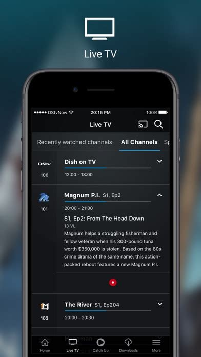 Dstv is free entertainment app, developed by multichoice support services (pty) ltd. DStv Now for PC - Free Download: Windows 7,8,10 Edition