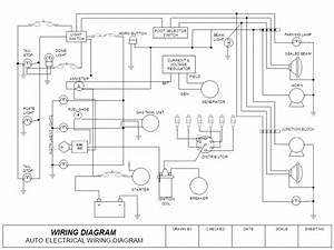 Panel Wiring Diagram Free Download Schematic