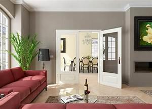 Wohnzimmertür Mit Glas : zimmert r mit glas g nstig online kaufen bei kuporta ~ Watch28wear.com Haus und Dekorationen