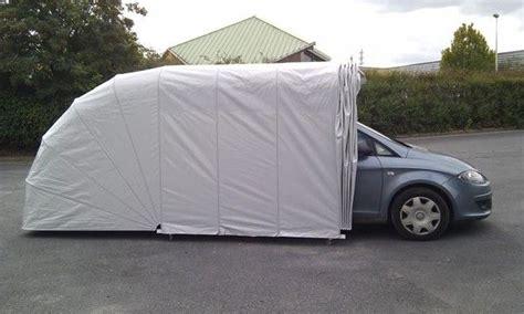 Garage De Jardin Abri Xl Voiture Trike Side Car Garage