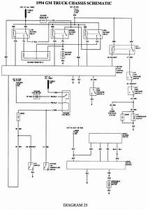 Heater  Ac Controls Wiring Diagram - Chevytalk
