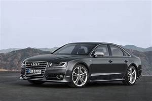 Audi A8 2016 : 2015 audi s8 reviews and rating motor trend ~ Nature-et-papiers.com Idées de Décoration