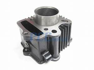 70cc Cylinder Rebuild Engine Kit For Atc70 Crf70 Ct70 C70
