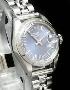 Vintage Uhren Damen : rolex datejust damen vintage ~ Watch28wear.com Haus und Dekorationen
