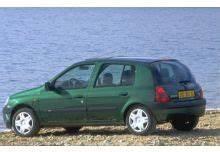 Cote Autovista : cote auto gratuite et fiche technique renault clio ii clio 1 9 d 1998 5 cv diesel manuelle ~ Gottalentnigeria.com Avis de Voitures