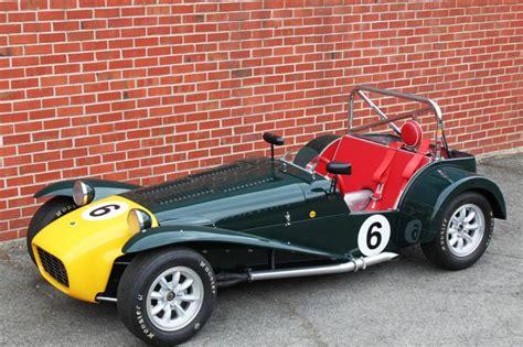 1964 Lotus Super 7 Series 2