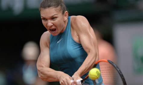 Serena Williams wins at Australian Open, Simona Halep up next - CNN
