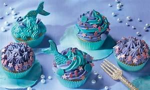 Dr Oetker Philadelphia Torte Rezept : meerjungfrauen cupcakes rezept dr oetker ~ Lizthompson.info Haus und Dekorationen
