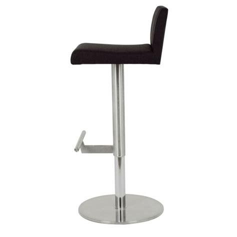 chaise haute réglable en hauteur chaise haute de bar reglable en hauteur csy 237 one mobilier