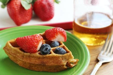 cottage cheese waffles ways cottage cheese can help you lose weight