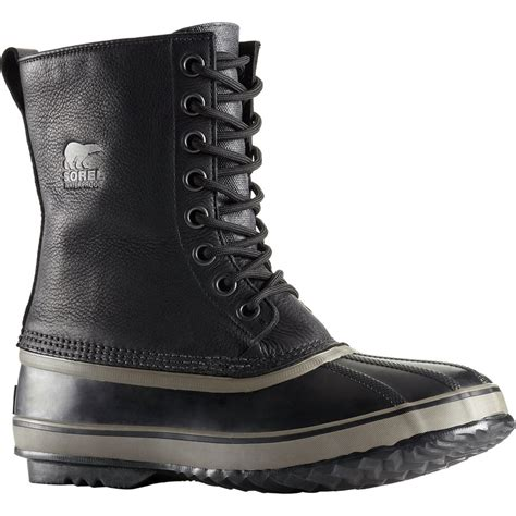 sorel  premium  boot mens backcountrycom