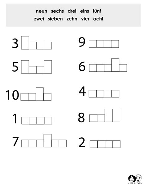 german worksheets worksheets for all and