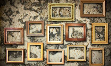 Comment Bien Accrocher Des Photos Au Mur