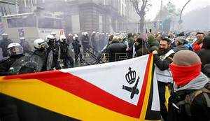 Thousands of Belgian military personnel protest pension ...