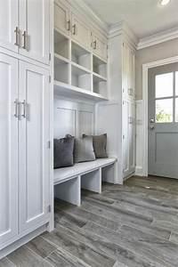 Couloir Gris Et Blanc : 1001 id es pour savoir quelle couleur pour un couloir comment d corer un couloir ~ Melissatoandfro.com Idées de Décoration