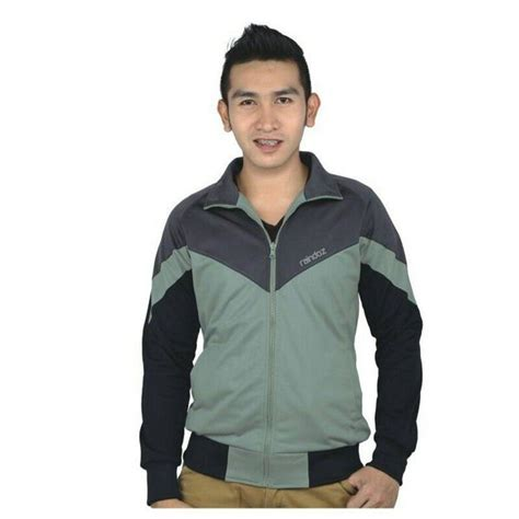 jual jaket casual pria terbaru raindoz ryi 073 bahan halus yukk di order di lapak legend shop