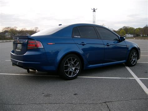 2008 Acura Tl by 27730890 S 2008 Acura Tl In Groton Ct