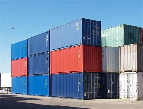 Steel Storage Containers  Buy Or Rent? Bellenewscom