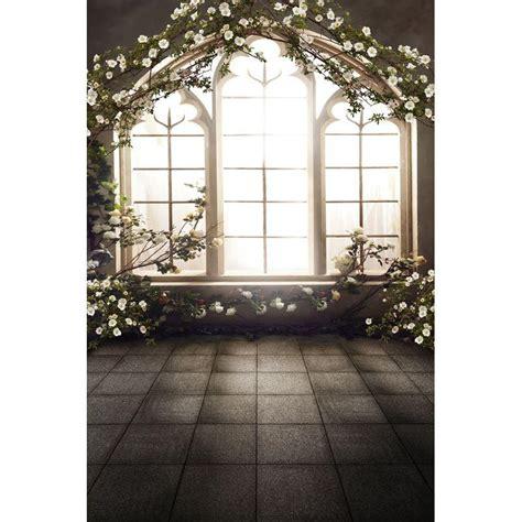 french windows indoor wedding children baby photo