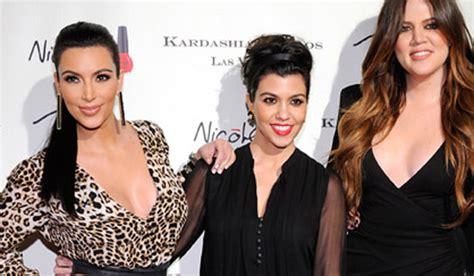 Kardashians face US$5m lawsuit | Stuff.co.nz