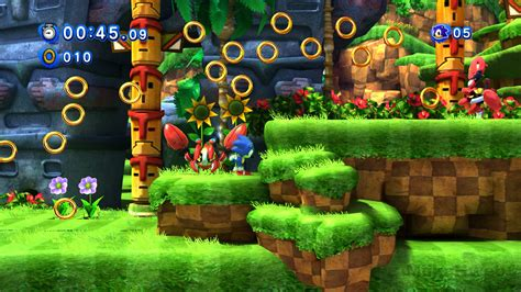 sonic fan games online sonic generations full game free pc download play